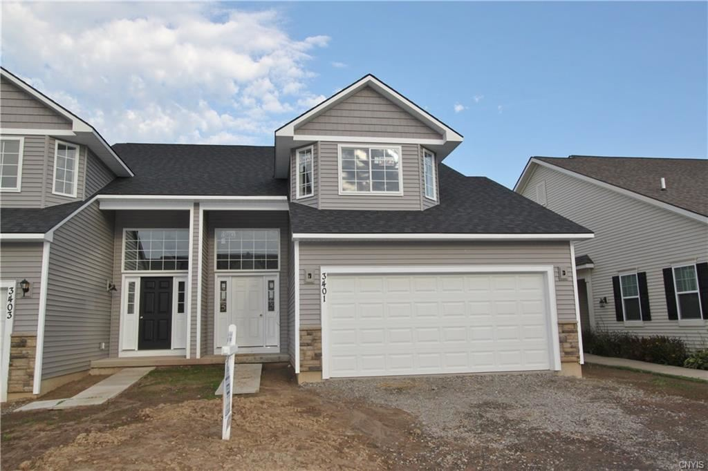 3401 Forester Watch, Lysander, NY 13027 - #: S1260034