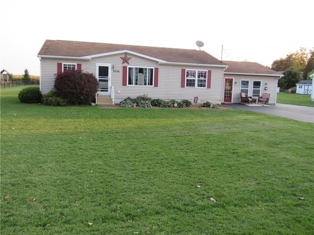 8236 Westphal Parkway, Lyons, NY 14489 - #: R1300035