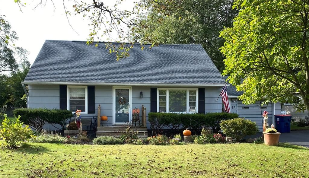 95 Harvest Drive, Rochester, NY 14626 - MLS#: R1372035