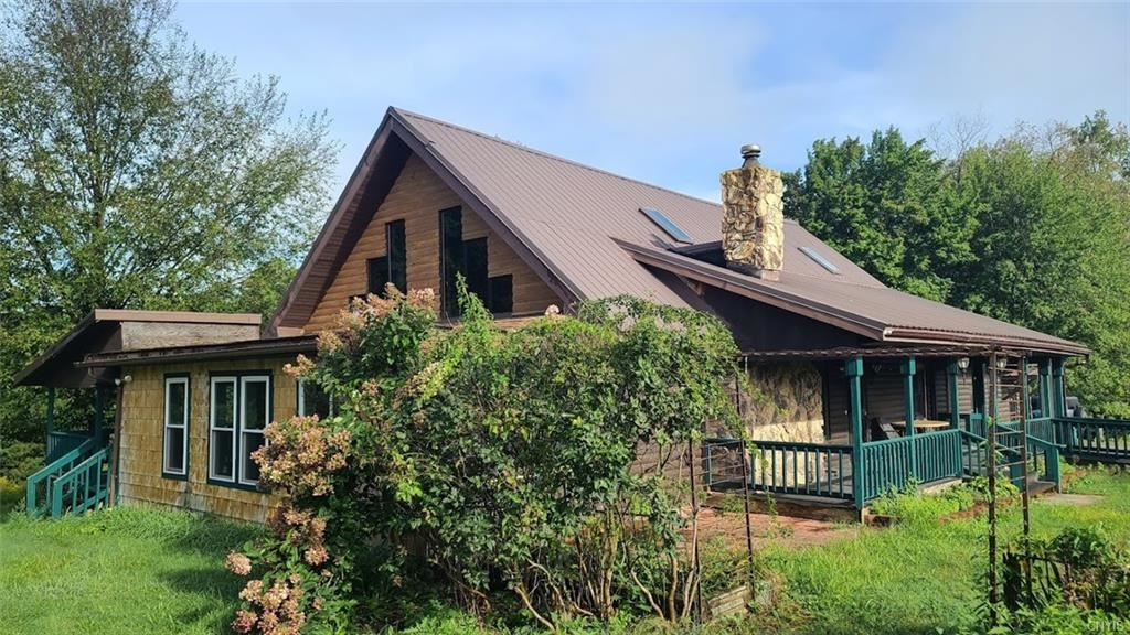 8043 Nys Route 13, Blossvale, NY 13308 - MLS#: S1353035