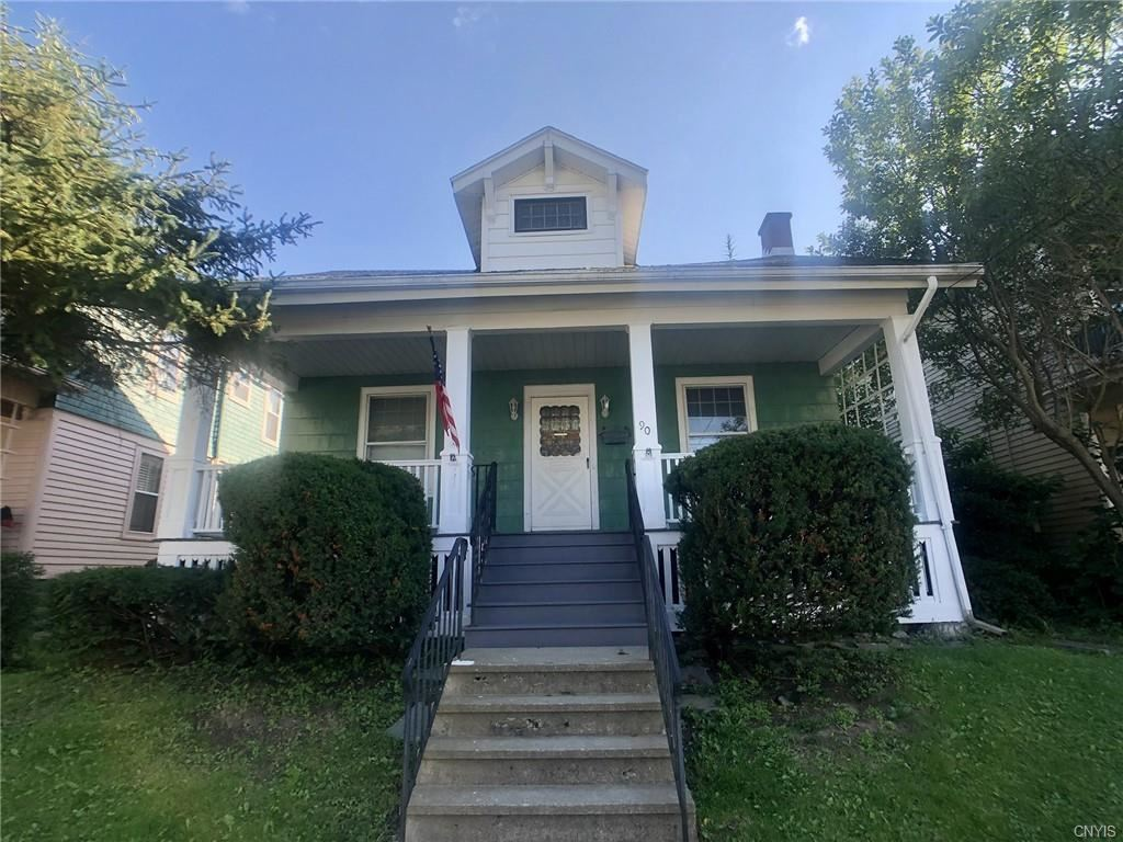 90 Emerson Avenue, Utica, NY 13501 - MLS#: S1357035
