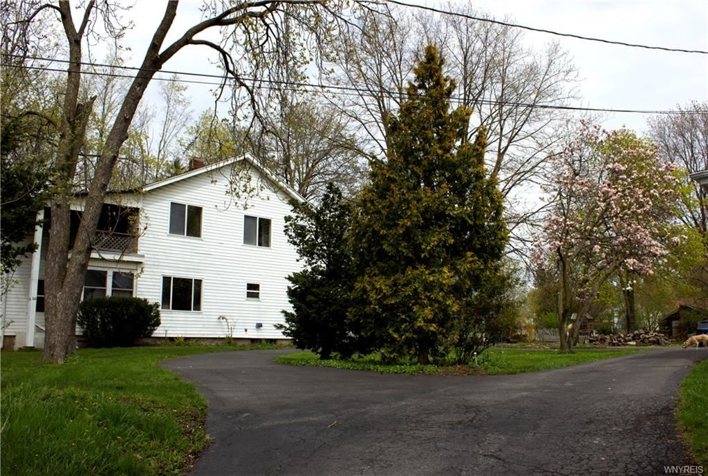 32 Amelia Street, Lockport, NY 14094 - #: B1335036