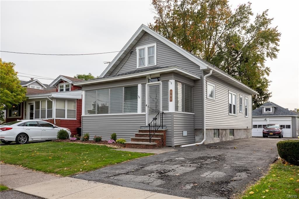 161 Kenwood Avenue, Syracuse, NY 13208 - #: S1302036