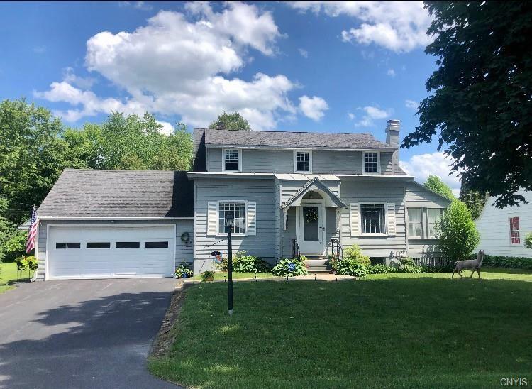108 Winchester Drive, New Hartford, NY 13413 - MLS#: S1346037