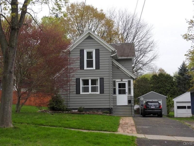 524 Pleasant Street, Manlius, NY 13104 - MLS#: S1333038