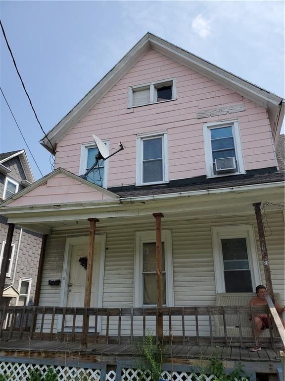 80 Rohr Street, Rochester, NY 14605 - MLS#: R1361039