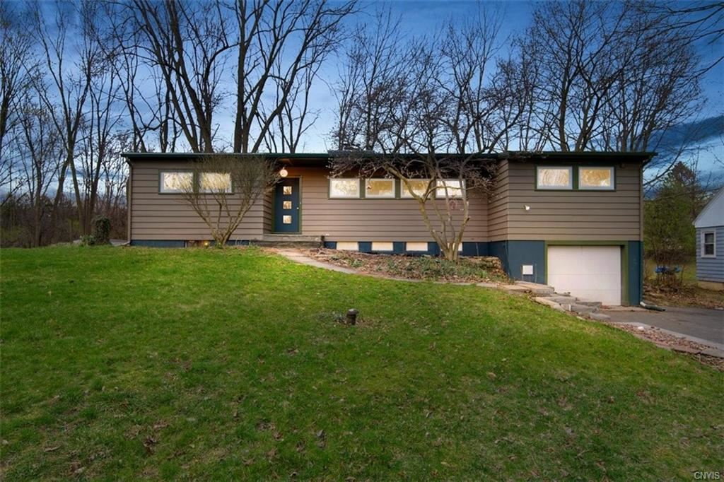 116 Wellwood Drive, Fayetteville, NY 13066 - MLS#: S1329039