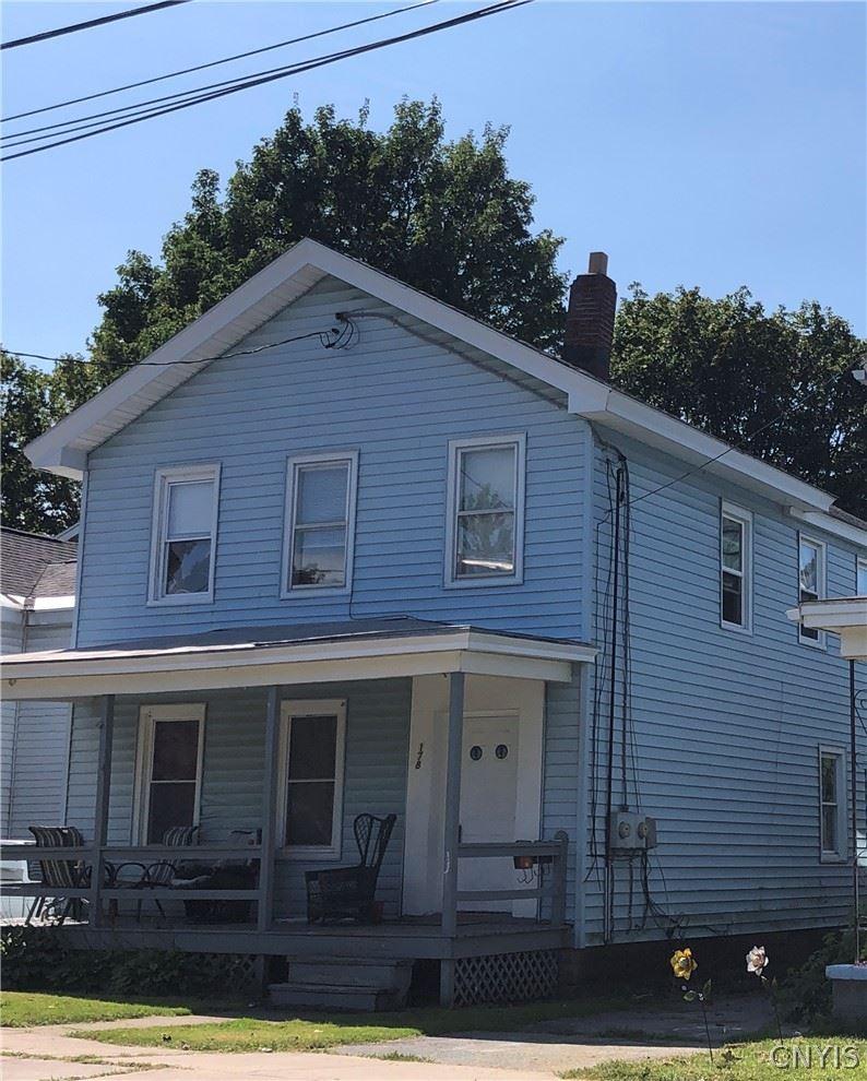 178 E 7th Street, Oswego, NY 13126 - MLS#: S1349039