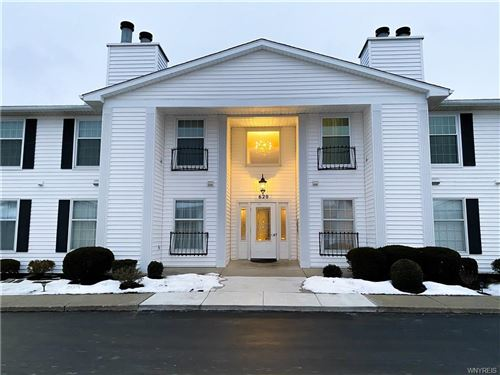 Photo of 620 Youngs Road #C, Amherst, NY 14221 (MLS # B1252040)