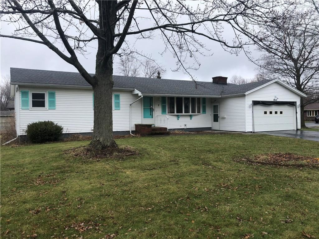 7 Vince Drive, Rochester, NY 14606 - #: R1314040