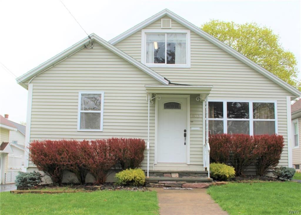 1603 Sulzer Place, Utica, NY 13501 - MLS#: S1331040