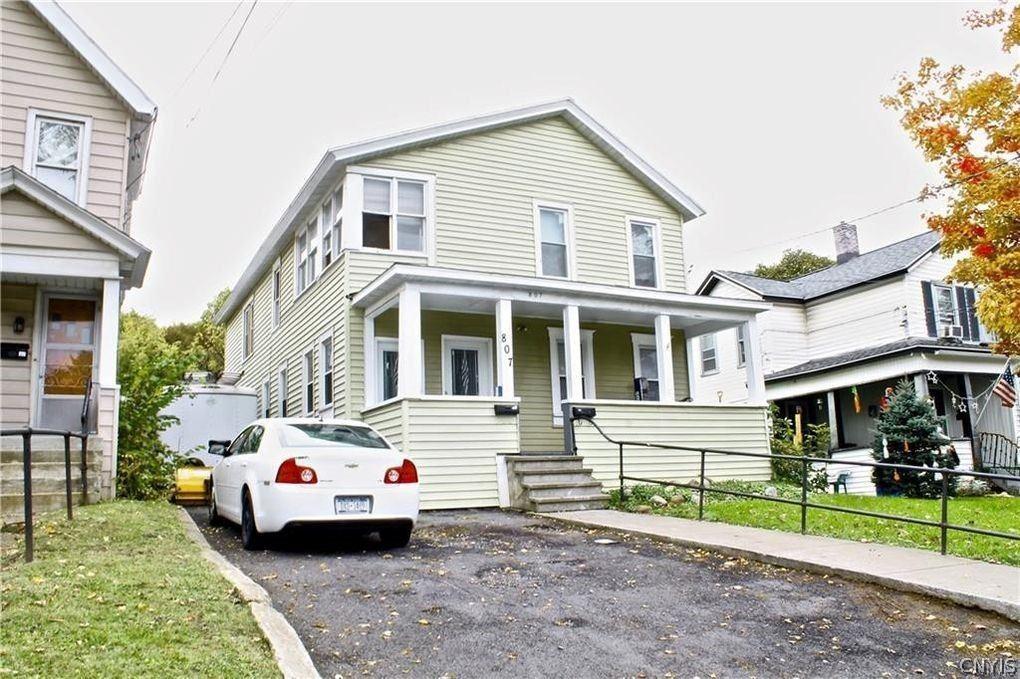 807 Avery Avenue, Syracuse, NY 13204 - MLS#: S1367040