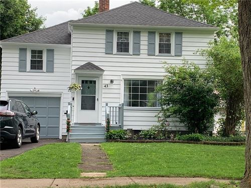 Photo of 43 Colebourne Road, Rochester, NY 14609 (MLS # R1342041)