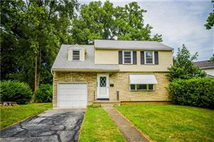 Photo of 244 Burley Road, Rochester, NY 14612 (MLS # R1220042)