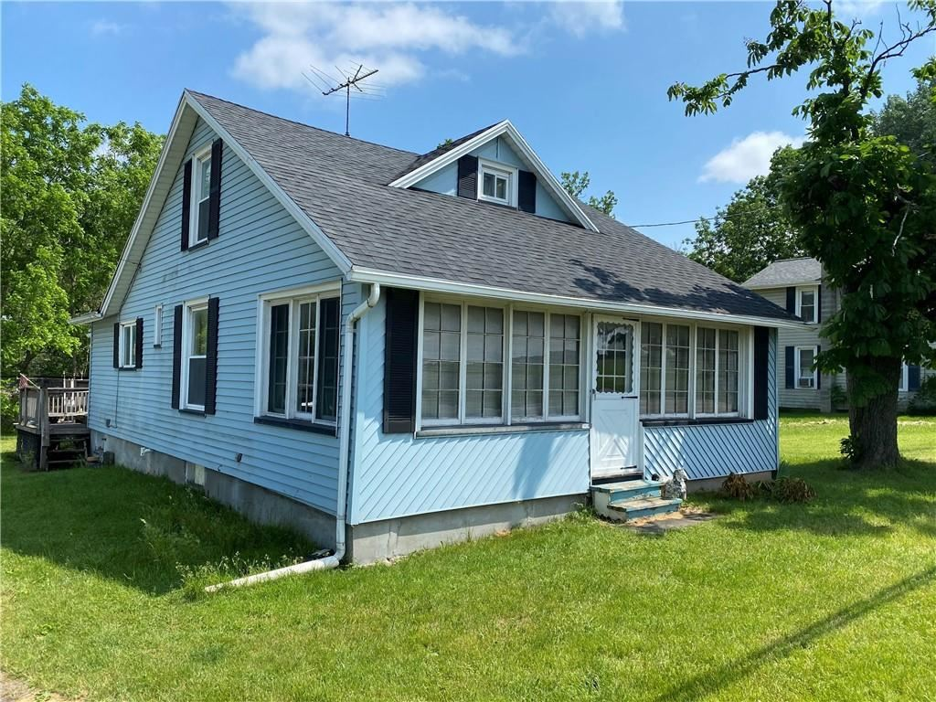 2243 State Route 21, Canandaigua, NY 14424 - #: R1355043