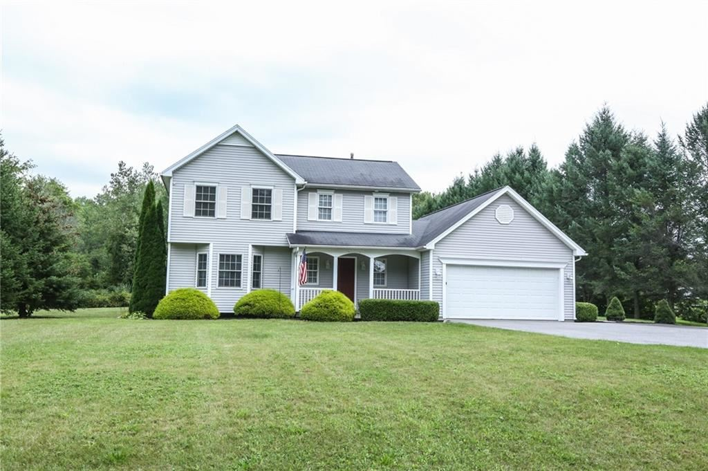1877 State Route 21, Shortsville, NY 14548 - MLS#: R1362043