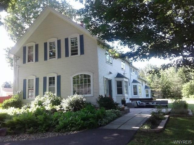4563 Duerr Drive, Orchard Park, NY 14127 - #: B1273044