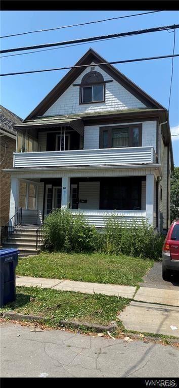 54 Macamley Street, Buffalo, NY 14220 - #: B1319044