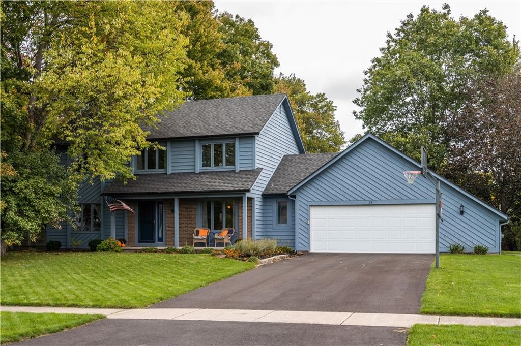 24 Norway Drive, Rochester, NY 14616 - MLS#: R1373044
