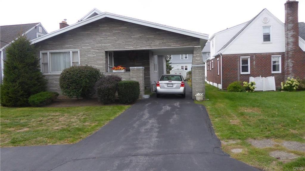 216 Roxford Road S, Syracuse, NY 13208 - #: S1307044