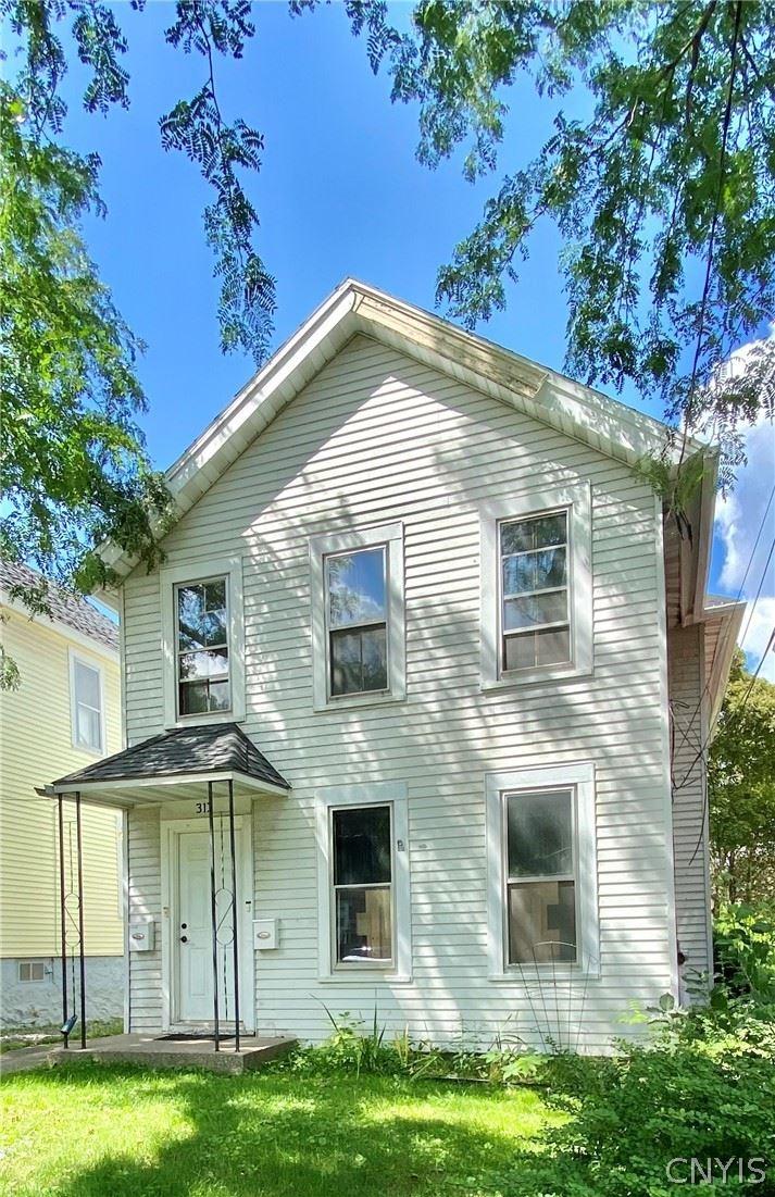 313 Boyden Street, Syracuse, NY 13203 - MLS#: S1353044