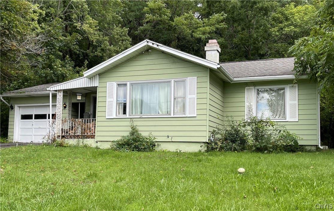400 Monticello Drive N, Syracuse, NY 13205 - MLS#: S1364044