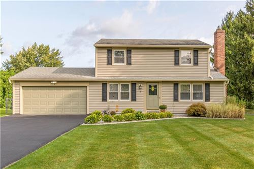 Photo of 8 Delemere Boulevard, Fairport, NY 14450 (MLS # R1294045)