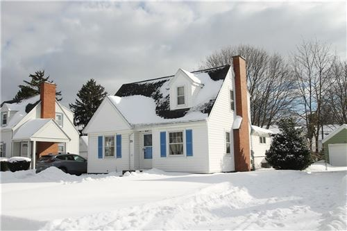 Photo of 35 Burling Road, Rochester, NY 14616 (MLS # R1321045)