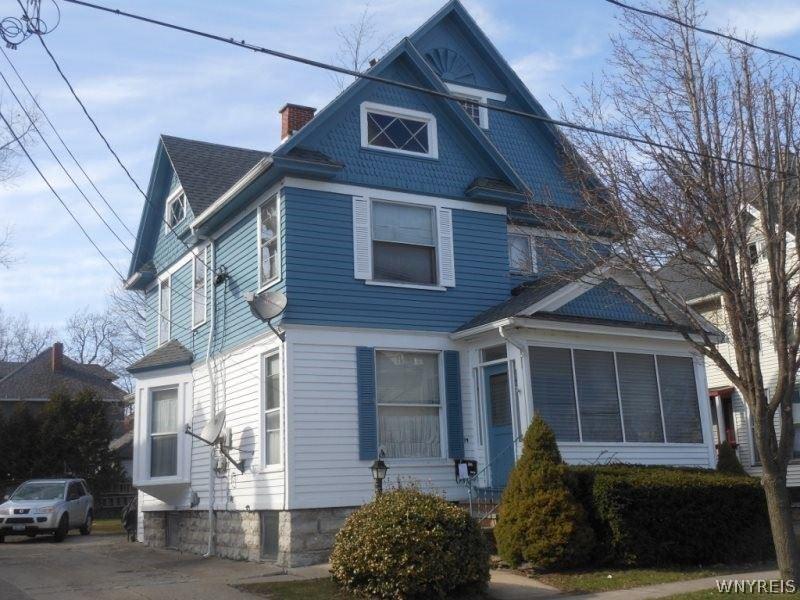 19 Dellinger Avenue, Batavia, NY 14020 - MLS#: B1374045