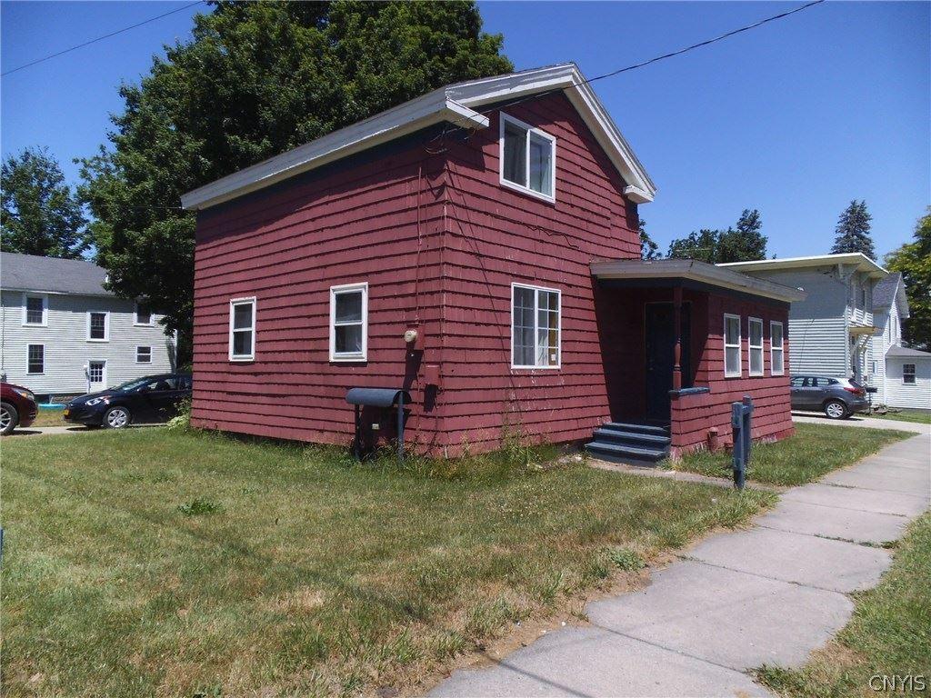 501 Cayuga Street, Fulton, NY 13069 - MLS#: S1275045