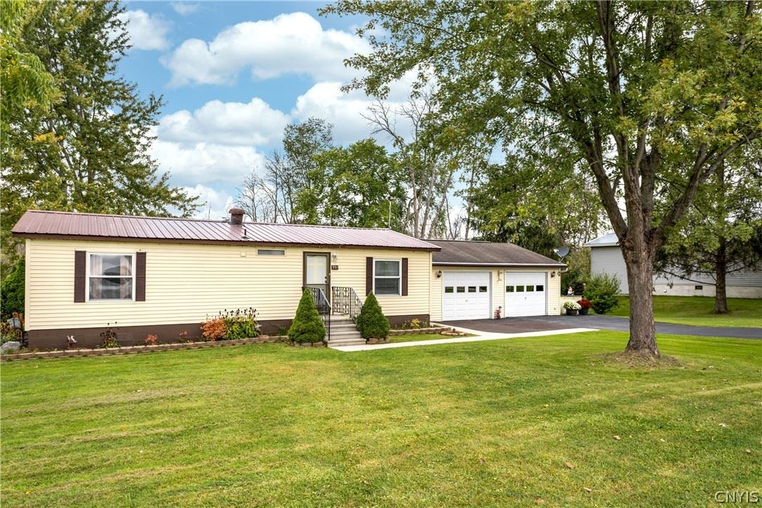 991 County Route 37, Central Square, NY 13036 - MLS#: S1370045