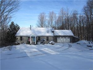 Photo of 2819 Hill Road, Fenner, NY 13035 (MLS # S1157046)