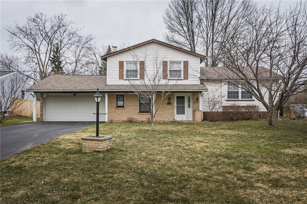 276 Judy Ann Drive, Rochester, NY 14616 - #: R1325047