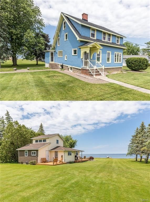 2083 State Route 31, Canastota, NY 13032 - MLS#: S1344048