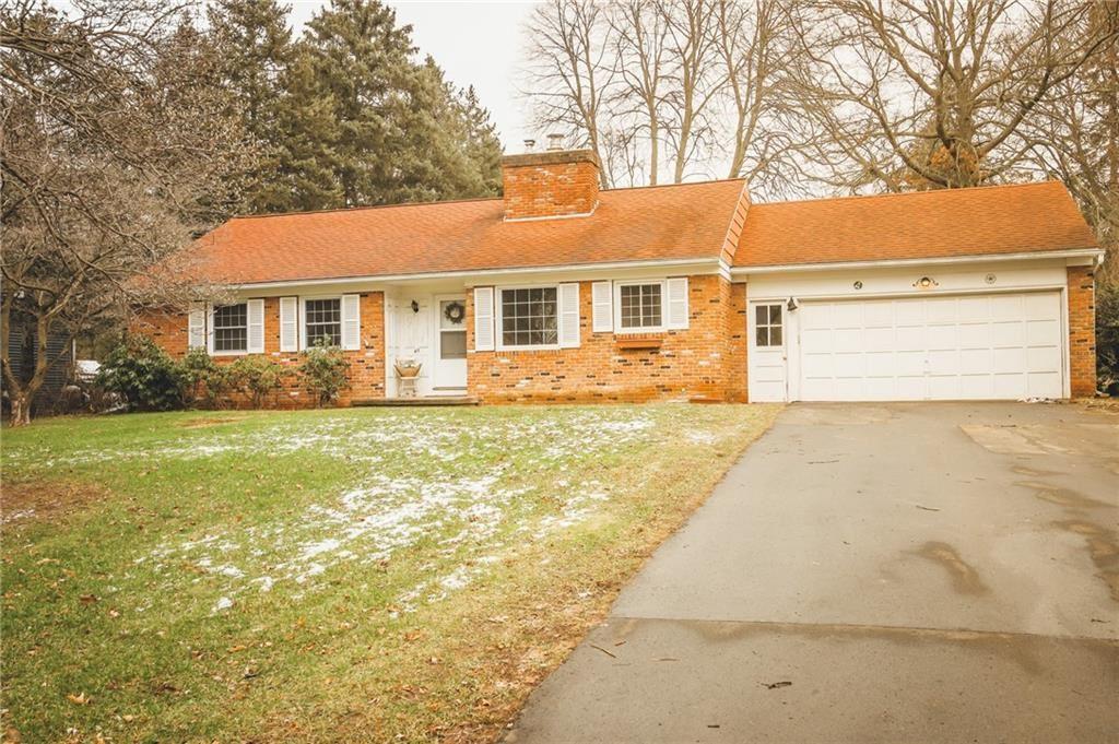 40 Red Barn Circle, Pittsford, NY 14534 - #: R1315049