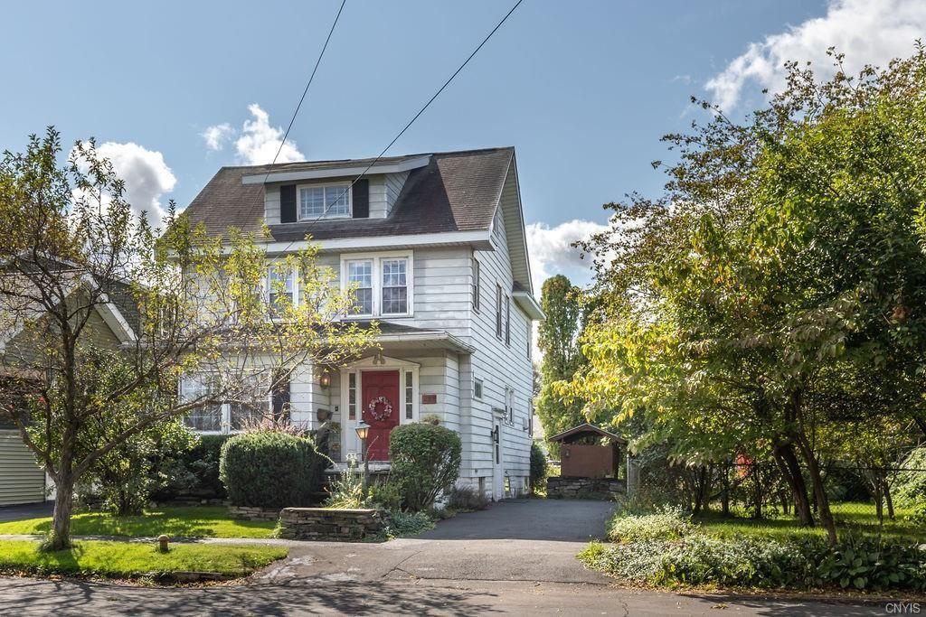 232 Huntley Street, Syracuse, NY 13208 - MLS#: S1365049