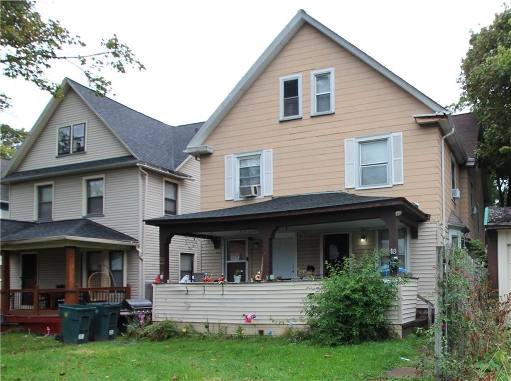 18 Bryan Street, Rochester, NY 14613 - MLS#: R1373050