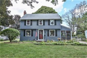 Photo of 28 Acton Street, Rochester, NY 14615 (MLS # R1220051)