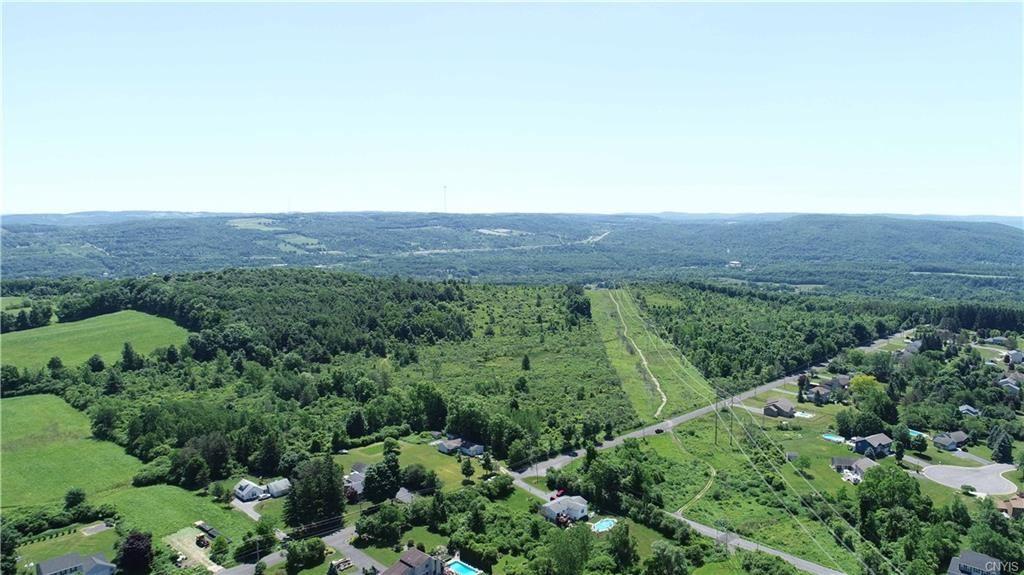 70 acres Cleveland Road, Onondaga, NY 13207 - #: S1182052