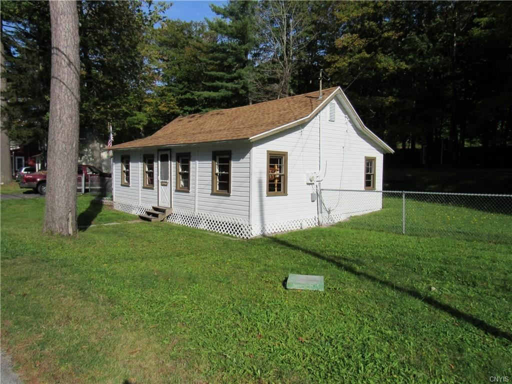 13960 NYS Route 28 Road, Forestport, NY 13338 - MLS#: S1275052