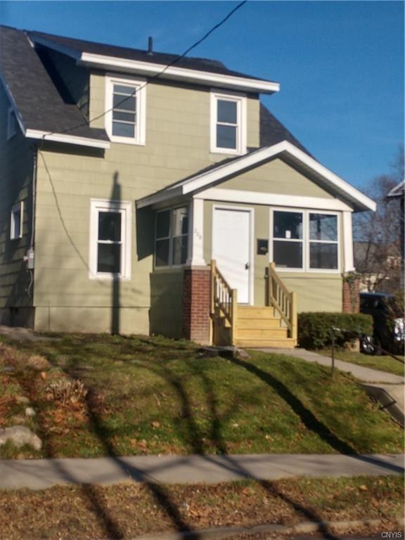 208 Glenwood Avenue, Syracuse, NY 13207 - #: S1310052
