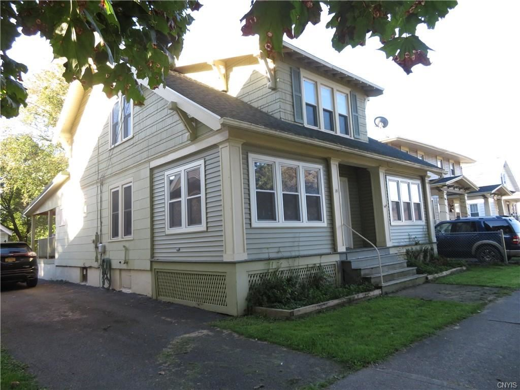 15 Randall Street, Cortland, NY 13045 - MLS#: S1370052
