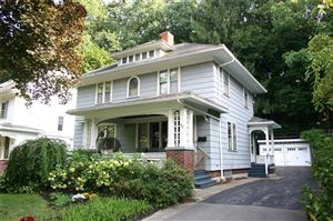 Photo of 25 Highland Parkway, Rochester, NY 14620 (MLS # R1223053)