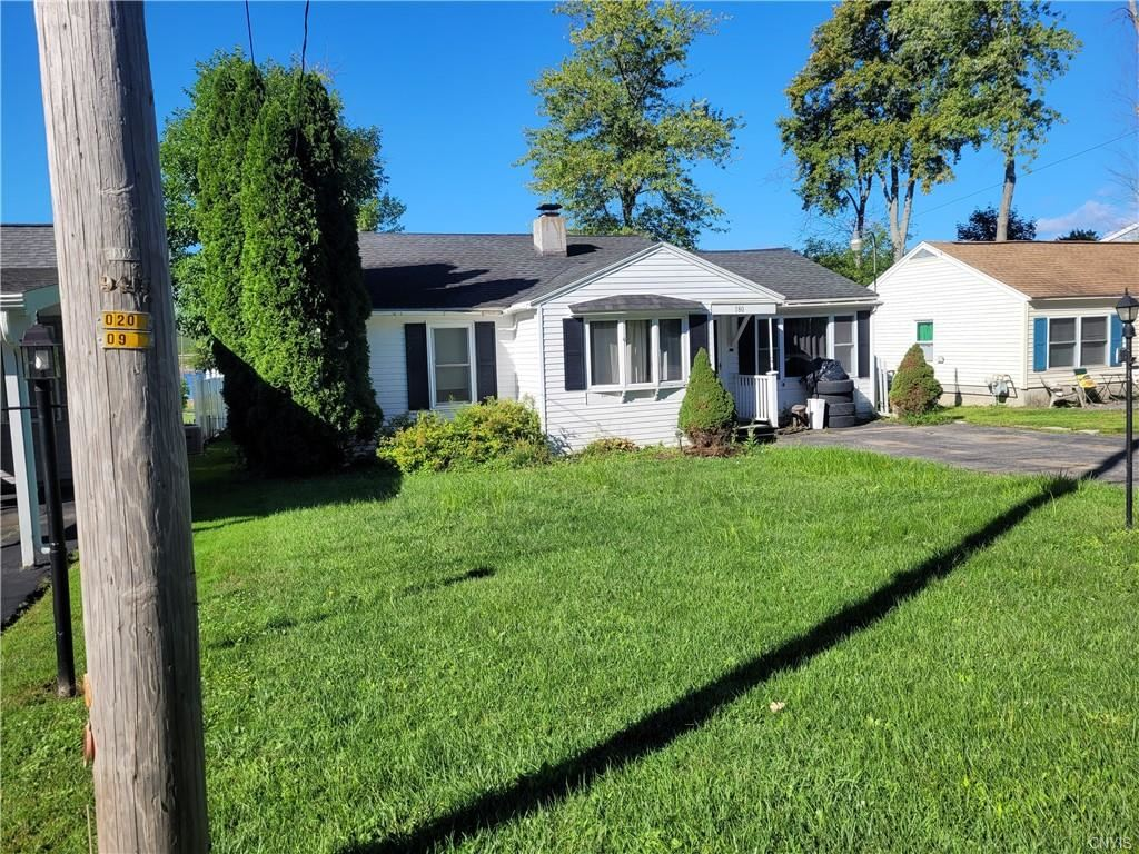 180 County Route 37, Central Square, NY 13036 - MLS#: S1364054
