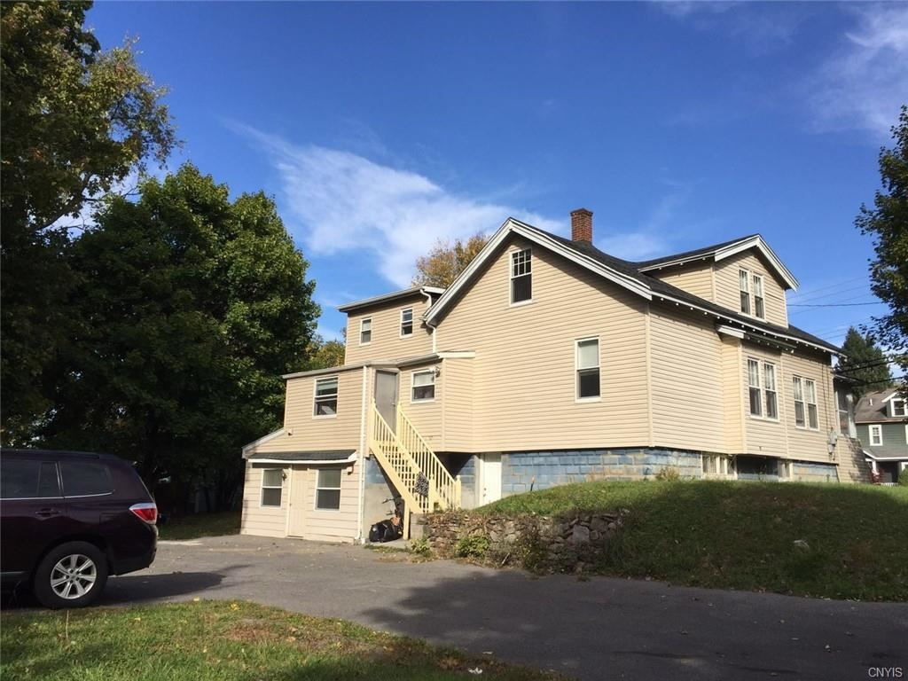 240 Nottingham Road, Syracuse, NY 13210 - MLS#: S1318055