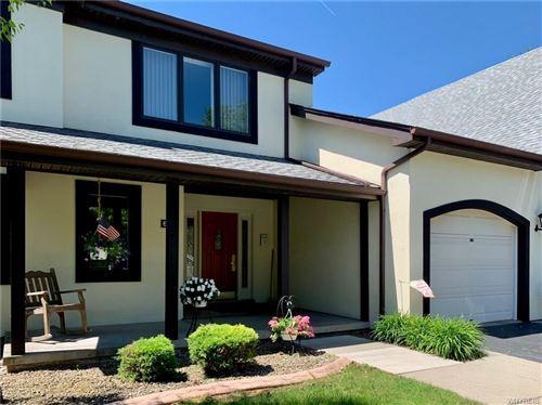 Photo of 698 Northridge Drive #114, Lewiston, NY 14092 (MLS # B1272056)