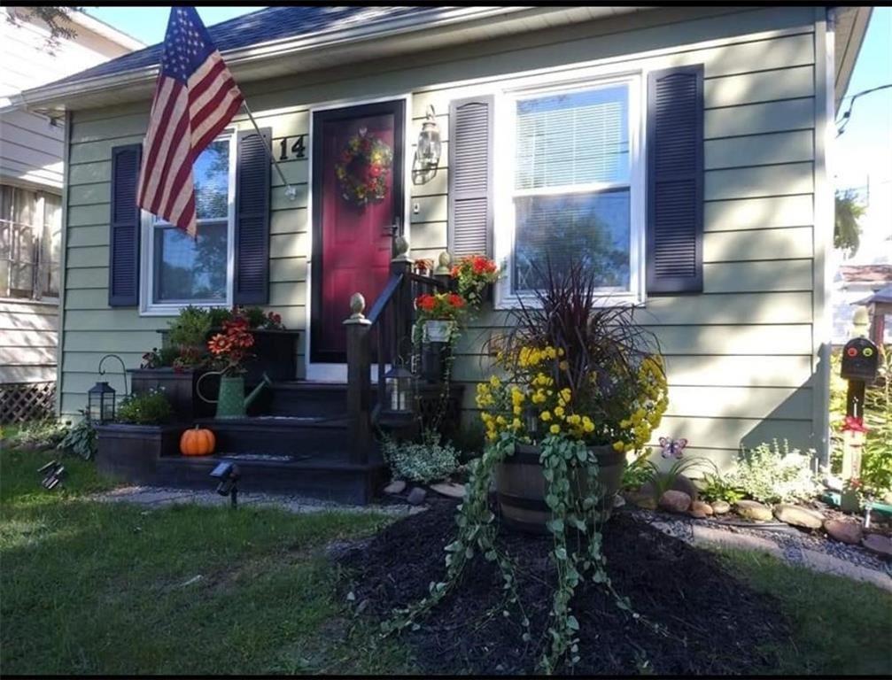 14 Cecelia Terrace, Rochester, NY 14622 - #: R1328056