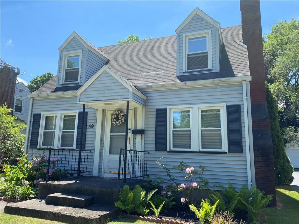 59 Hartsdale Road, Rochester, NY 14622 - MLS#: R1366056