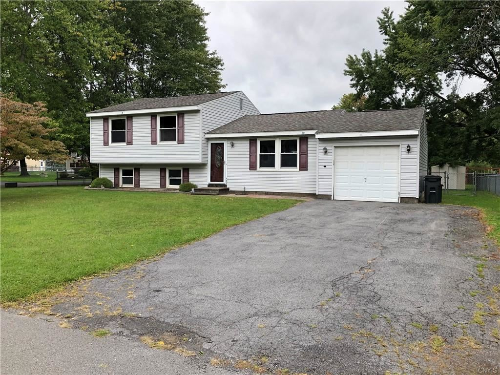 4265 Stepping Stone Lane, Liverpool, NY 13090 - #: S1295056