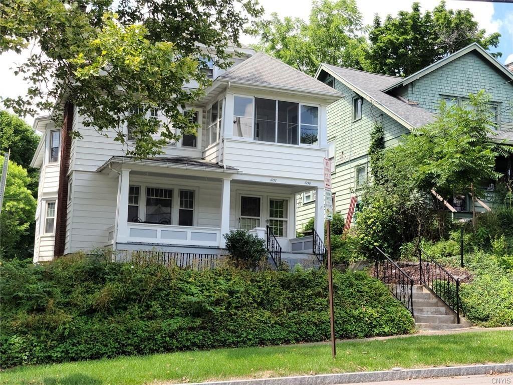 1050 Westcott Street #52, Syracuse, NY 13210 - #: S1283057